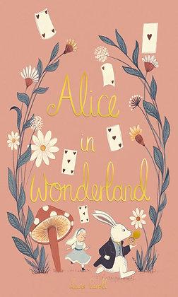 Wordsworth Collectors Edition - Alice In Wonderland