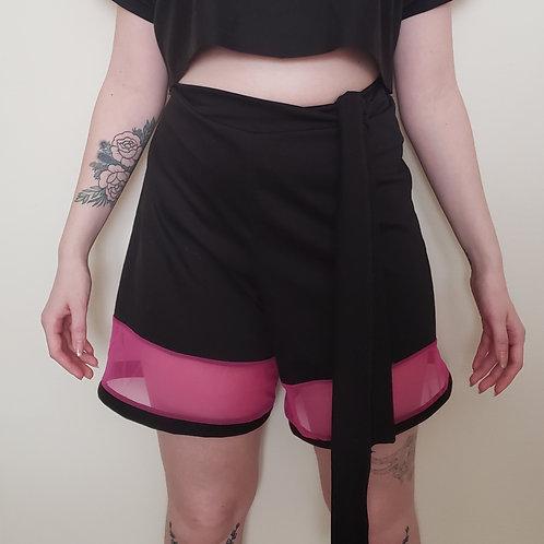 Check Yes Shorts