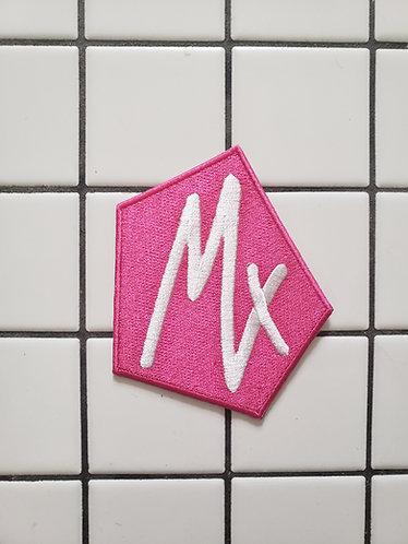 Mx Patch