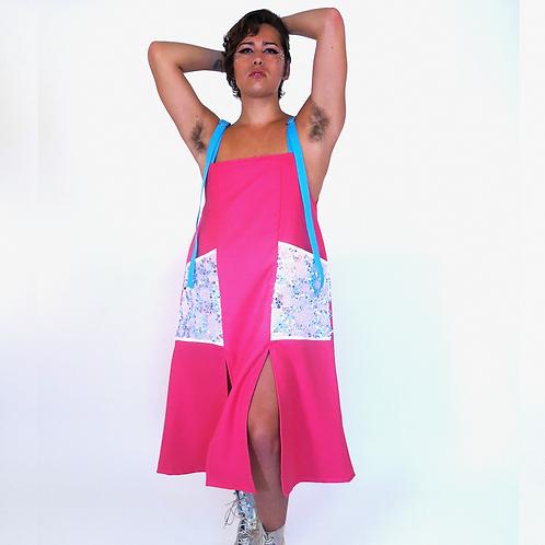 Pop Glam Dress