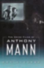 Anthony Mann book