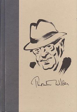 Thornton Wilder 1