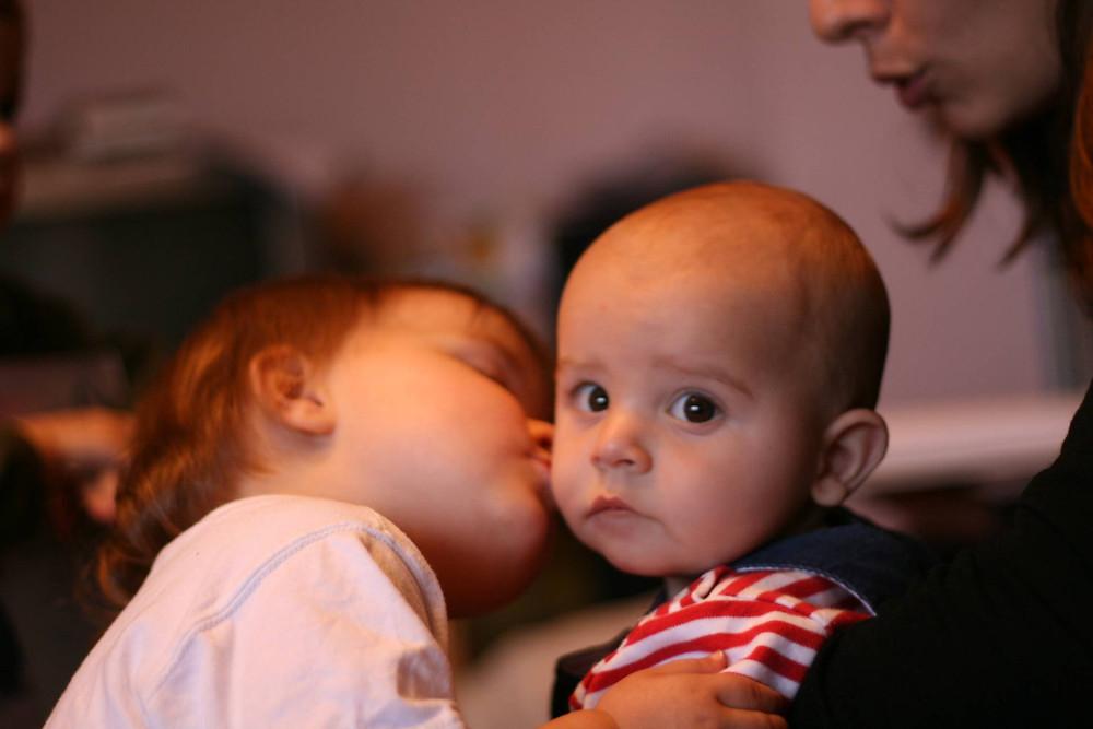 fratrie naissance accueillir un autre enfant