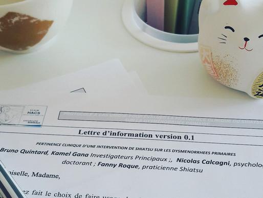 Partenariat avec l'université de Bordeaux