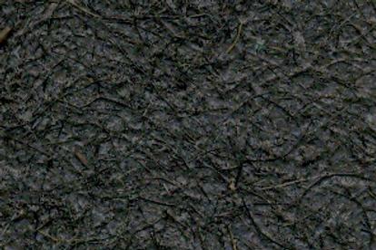 Folha papel preto