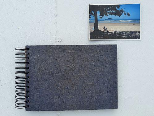 Álbum para fotos - pequeno