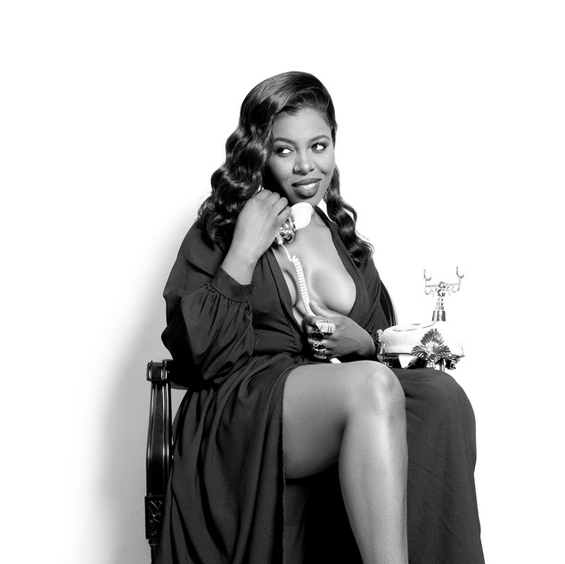Ta'Rhonda Jones