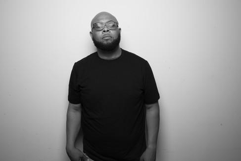 Marlon Mitchell