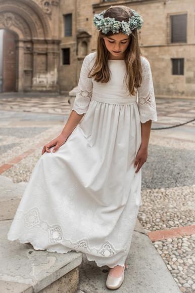 Modelo Paulina