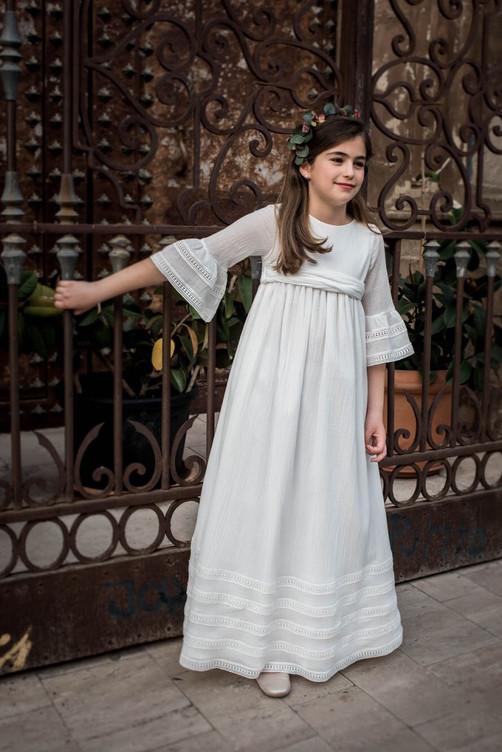 Modelo Carlota