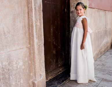 Modelo Teresa
