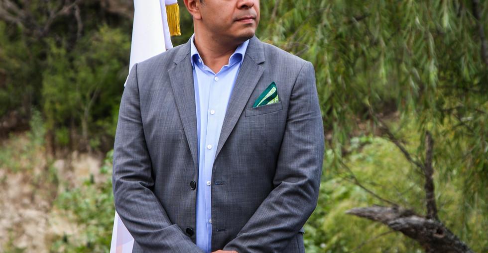 5.Carlos Pérez. Secretario_