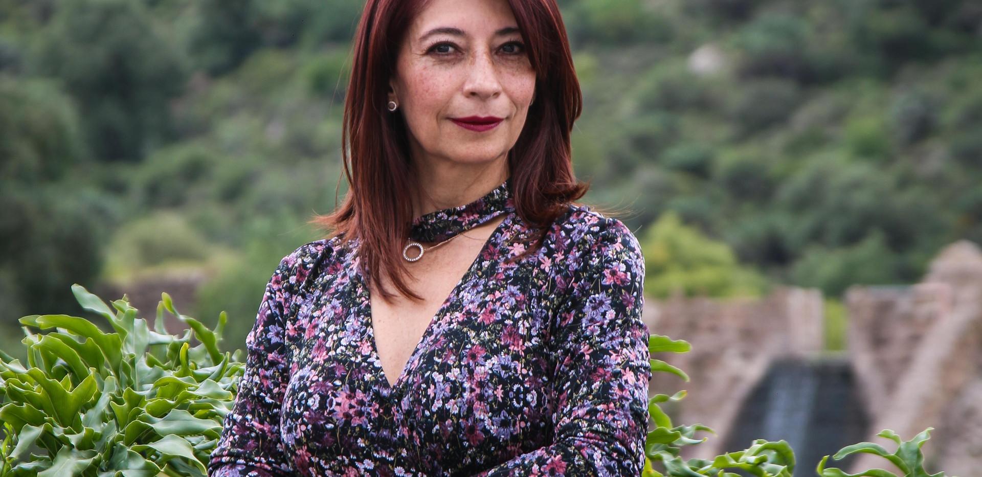 6. Lorena Jurado. Tesorera_
