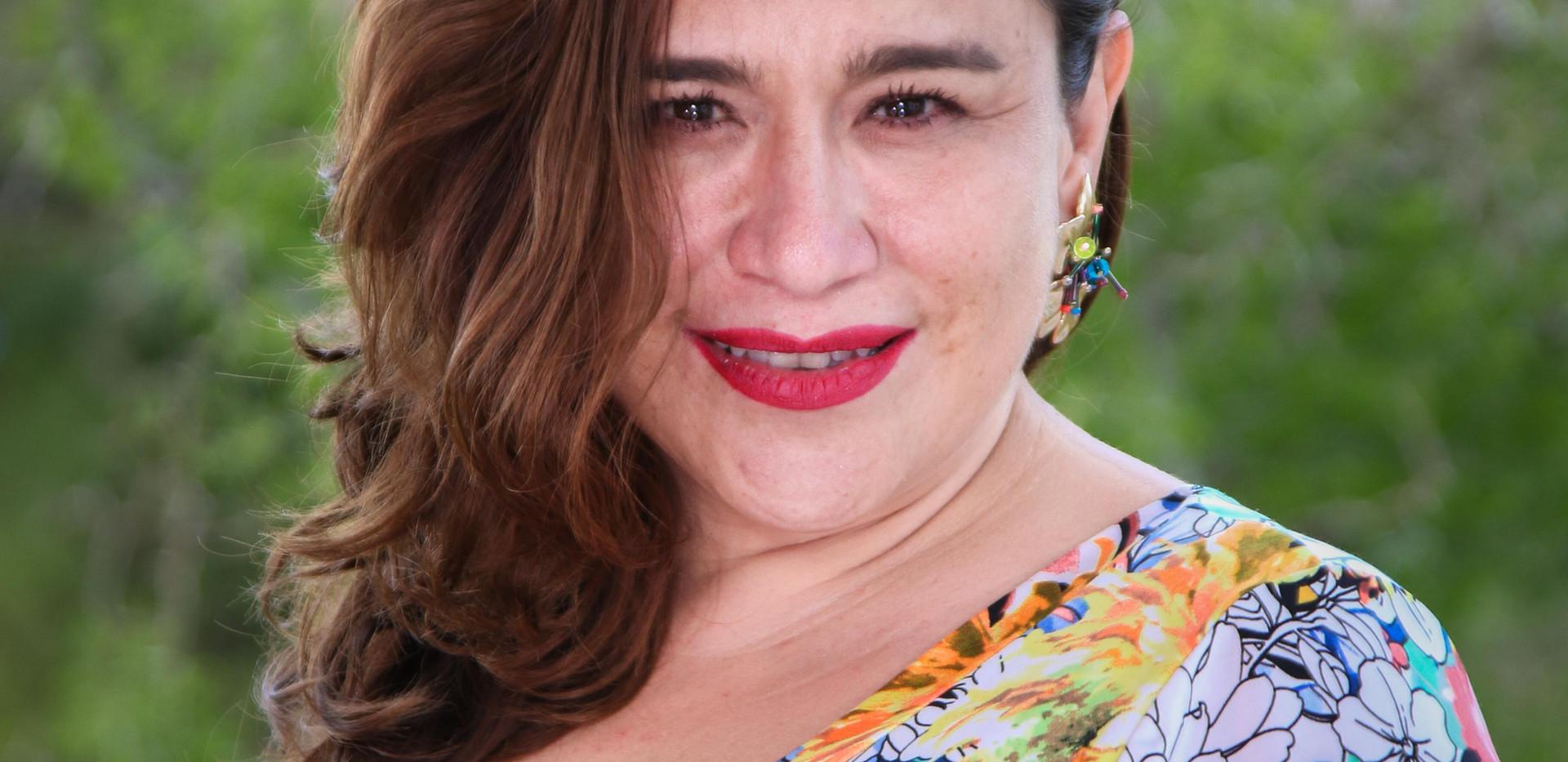Sandra Suaste. Espencon_