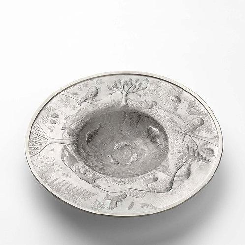 The 'Circle of Life' Dish