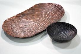 Dunbar Rocks Dishes