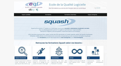 New Squash Training Courses for 2020-2021