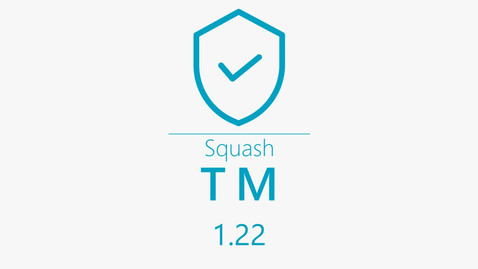 The new features of Squash 1.22 in detail