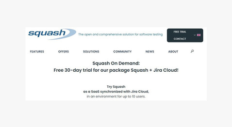 Discover Squash On Demand