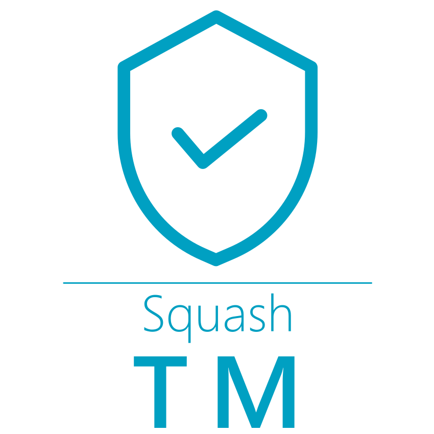 The new features of Squash 1.22 included in the Squash TM module concern Xsquash and a Rest API.
