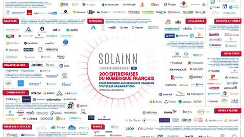Henix, éditeur de Squash, sélectionné dans le mapping 2021 de SOLAINN