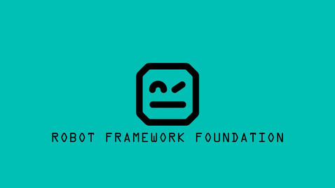 Henix joins the Robot Framework Foundation