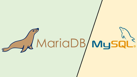 Why did we choose Maria DB over My SQL?