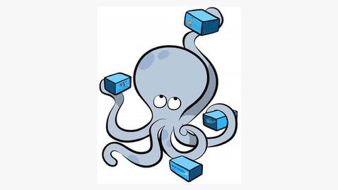 Publishing an official Docker image for Squash TM