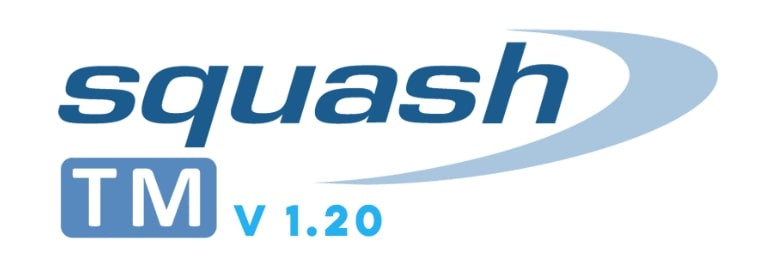 Version 1.20 of Squash is now available as a free download at squashtest.com