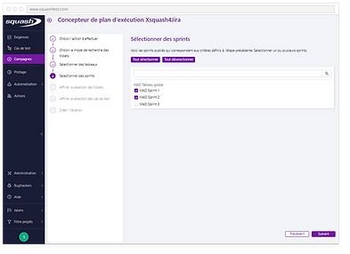 conception-plan-execution-jira-selection-sprints-fonctionnalites-Xsquash.PNG