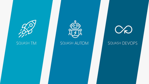 Evolution of the Squash offer as of January 1, 2021
