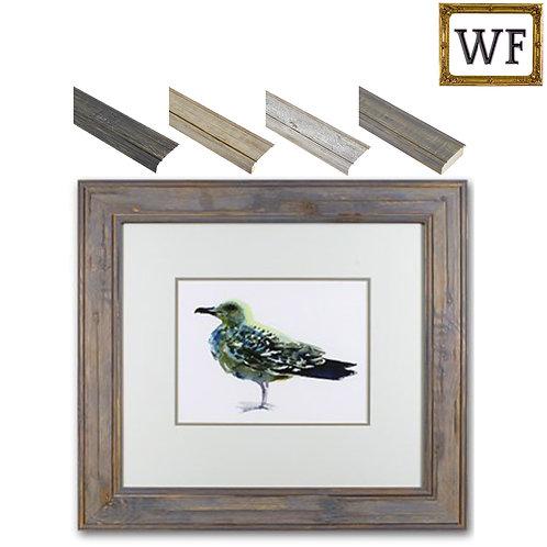 'Driftwood' Frame