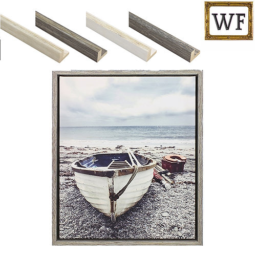 'Padstow' Tray Frame
