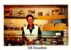 Elfi Hesselink