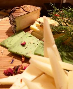Käse-Hochgenuss