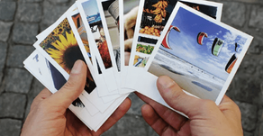Зачем печатать фотографии?