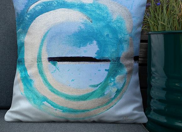 Beacon of Hope Premium Pillow