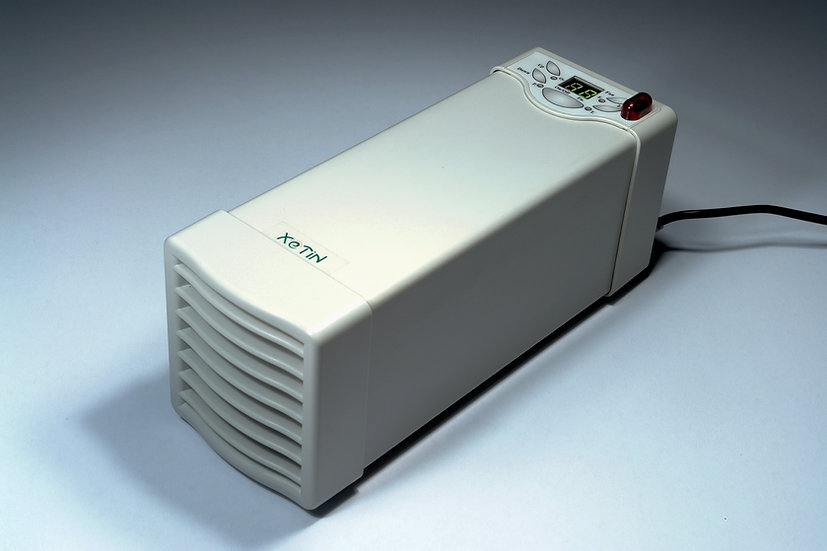 XT-500 Ozone Generator with Remote Control