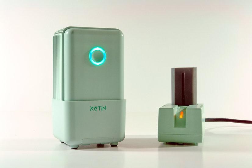 XTB-360 - The Green Sterilizer
