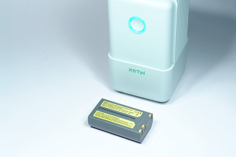 Xetin Rechargeable Lithium-ion Battery Pack