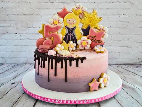 La torta di Chiara