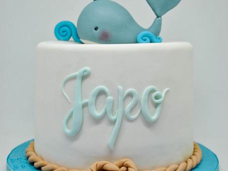 Japo e la Balena