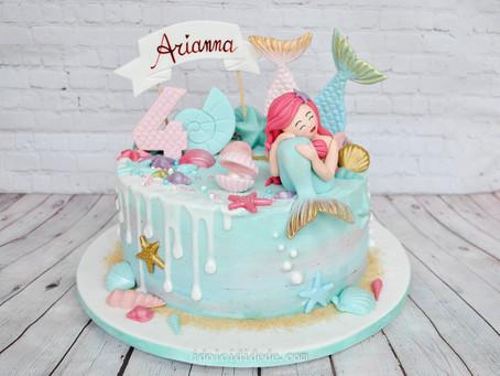 Arianna e le Sirene