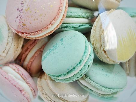 Macarons mon amour