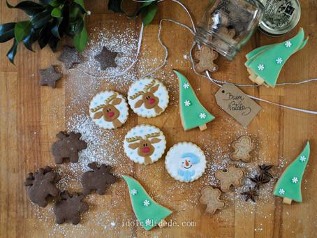 Non è Natale senza Biscotti