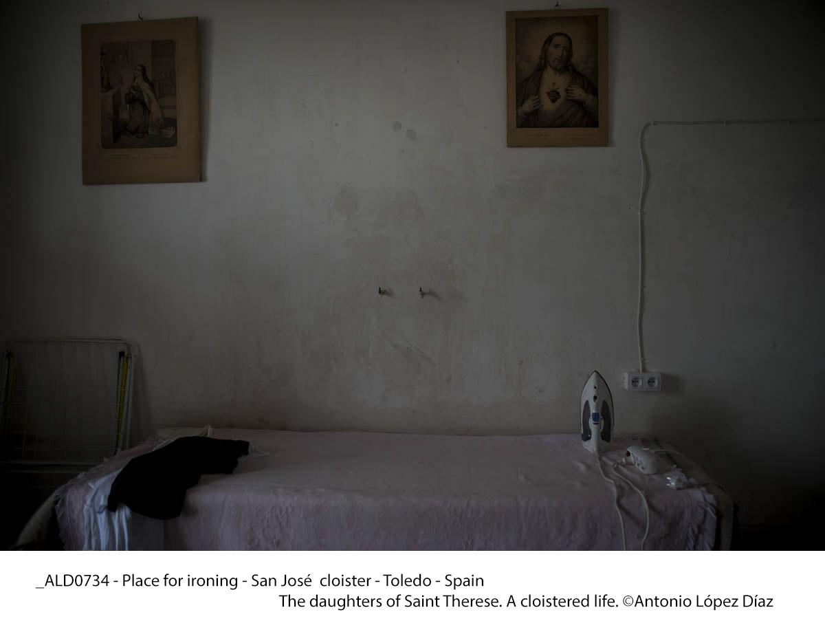 St Teresa Avila |Teresa de Jesus | cloistered nuns