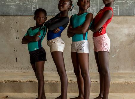 Valientes Chadianas