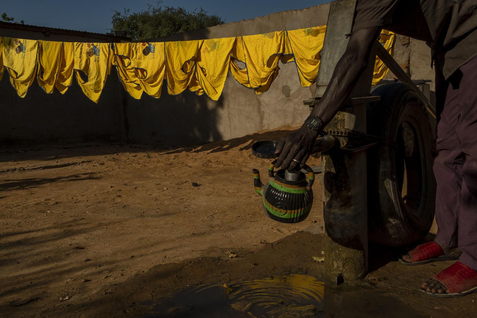 Koundoul Clinic | Health in Chad