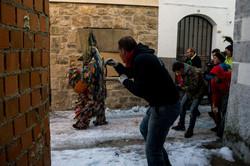 Jarramplas - Piornal - Spain