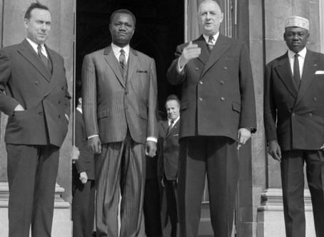 Chad celebra 60 años de independencia